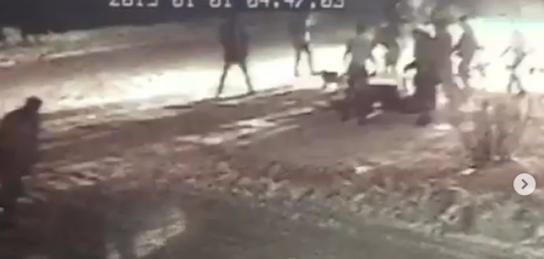 Маңызды хабарлама! Қарағандыдағы төбелес ұлтаралық