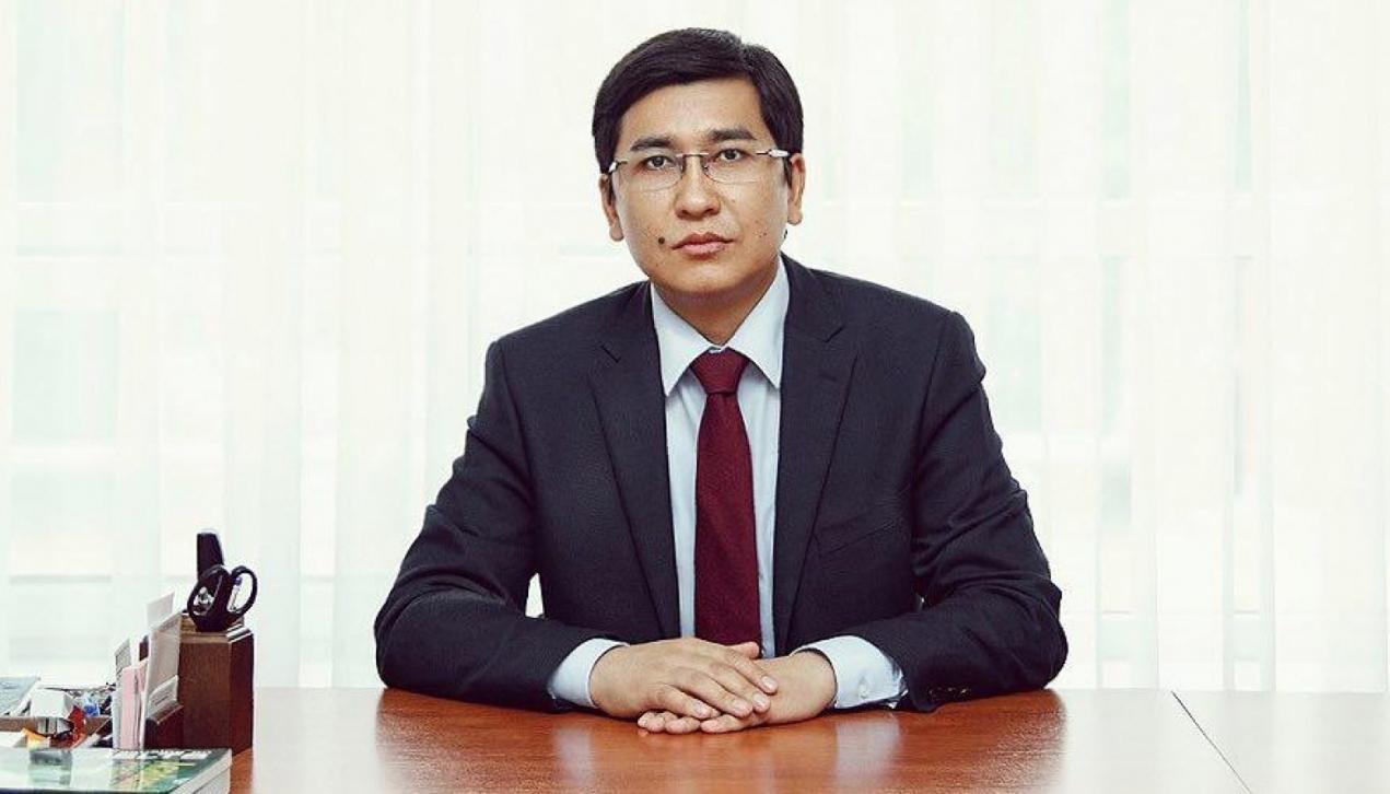 Асхат Аймағамбетов — Қарағанды облысы әкімінің орынбасары