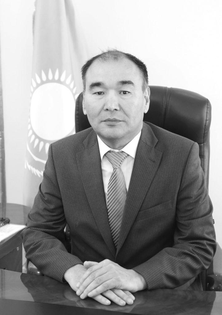 Шагурашид Калиевич Мамалинов