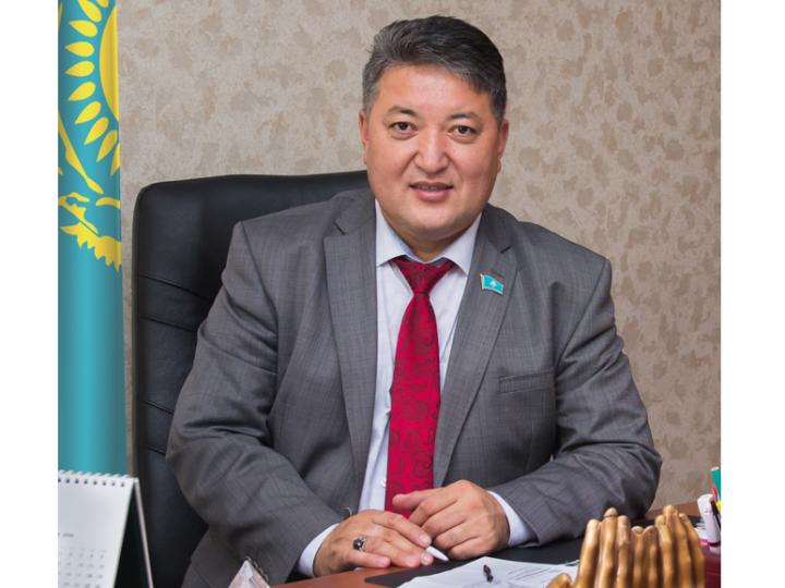 Бекзат Алтынбеков:«Жауапкершілік жүгі — ауыр»