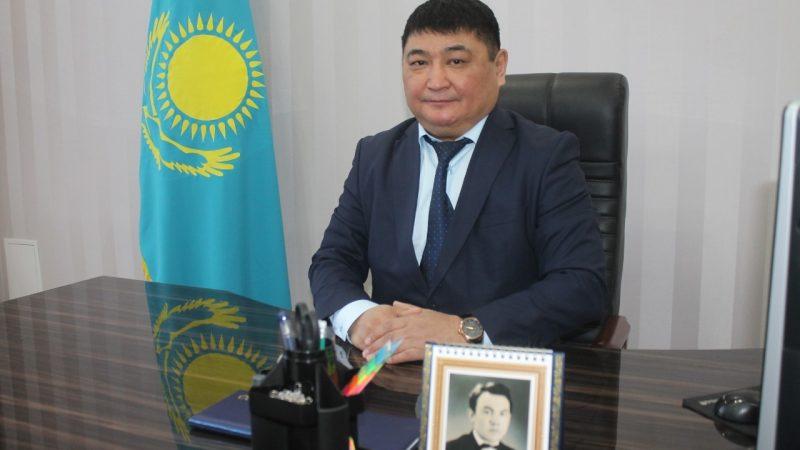 Қарағанды қаласы әкімінің жаңа орынбасары тағайындалды