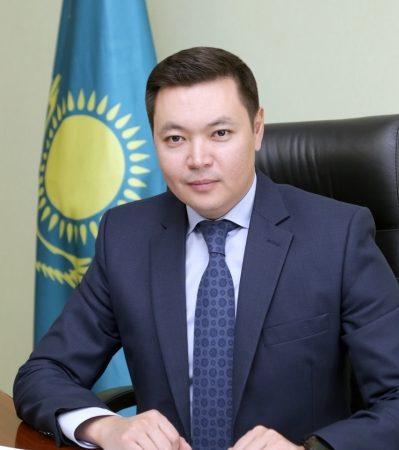 Алмас Айдаров Сыртқы істер министрінің орынбасары лауазымына тағайындалды
