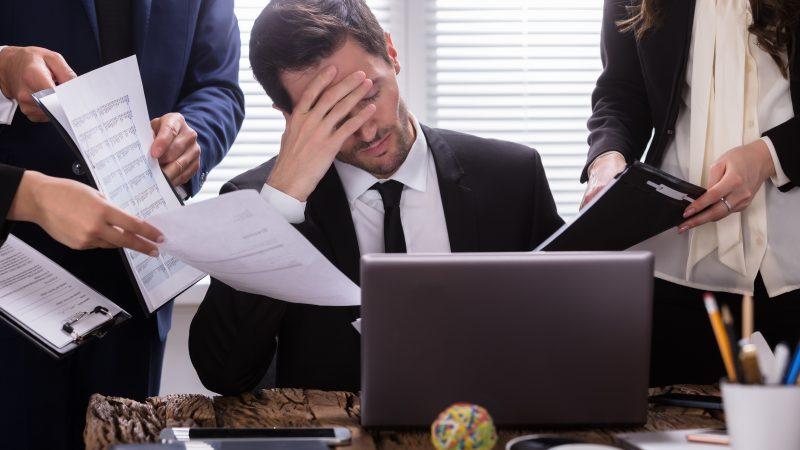 Бизнестің «басын ауыртқан» не?