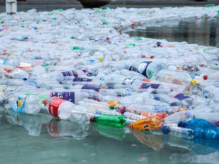 Пластик қоқыстардан қалай құтыламыз?