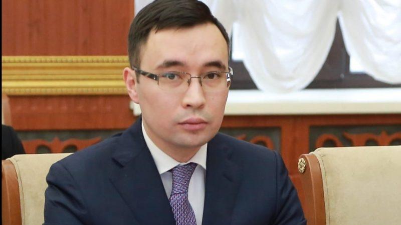 Қарағанды облысы әкімінің орынбасары тағайындалды