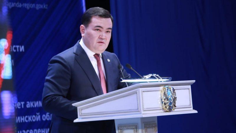 Жеңіс Қасымбек: «Ауылдардың ахуалы жақсарады»