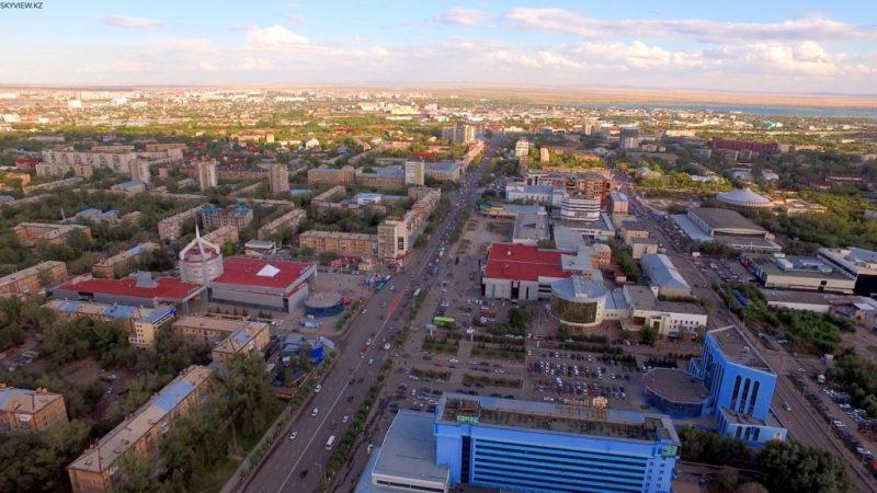 Қарағанды облысы тұрғындарына үндеу