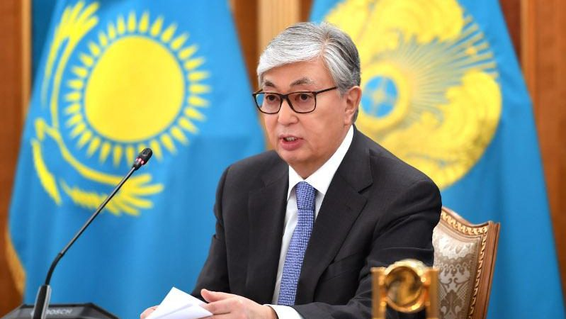 Қасым-Жомарт Тоқаев: «Эпидемияны бәріміз бірге жеңеміз»