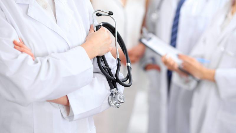 Қарағанды облысында коронавируспен күреске 540 медициналық қызметкер тартылды
