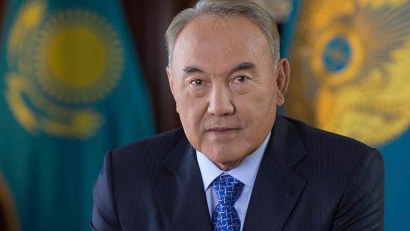 Елбасы  Нұрсұлтан Назарбаев қазақстандықтарды Наурыз мерекесімен құттықтады
