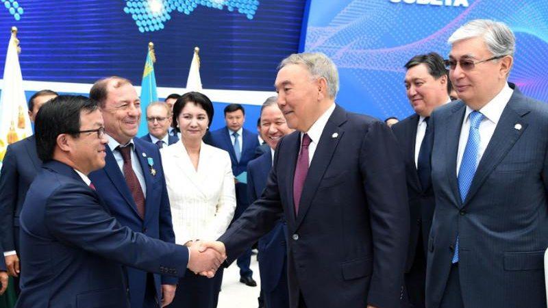 Нұрсұлтан Назарбаев: «Nur Otan» әлеуеті Президенттің коронавируспен күрес бастамаларын қолдауға жұмылдырылсын»
