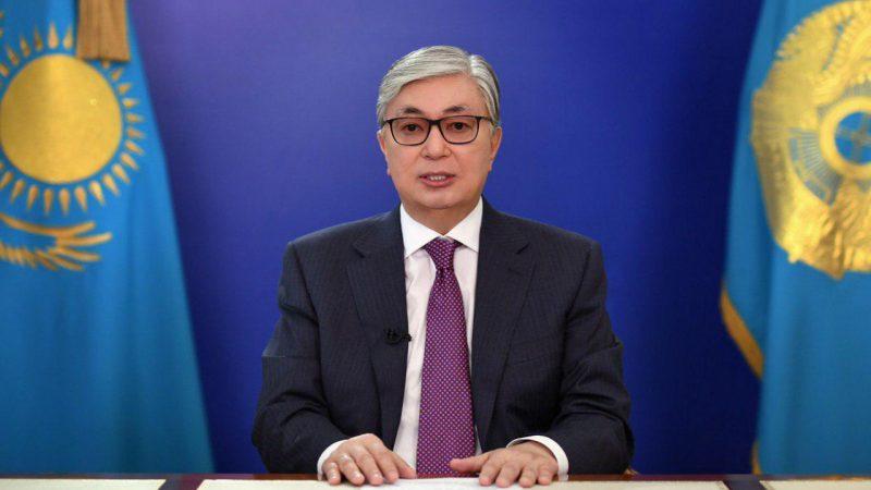 Мемлекет басшысы қазақстандықтарды Алғыс айту күнімен құттықтады