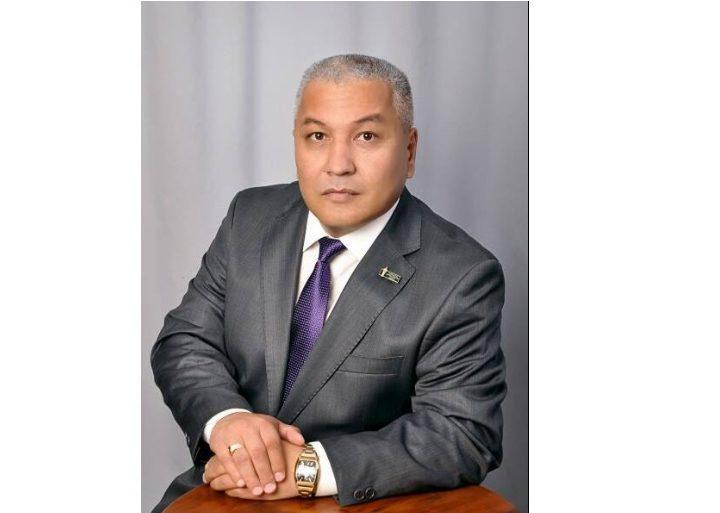 «Ortalyq Qazaqstan» газетінің Бас редакторы тағайындалды