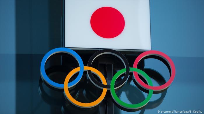 Токио Олимпиадасы кейінге шегерілді