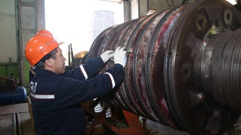 Қарағанды облысының ірі кәсіпорындары штаттық режимде жұмыс істейді