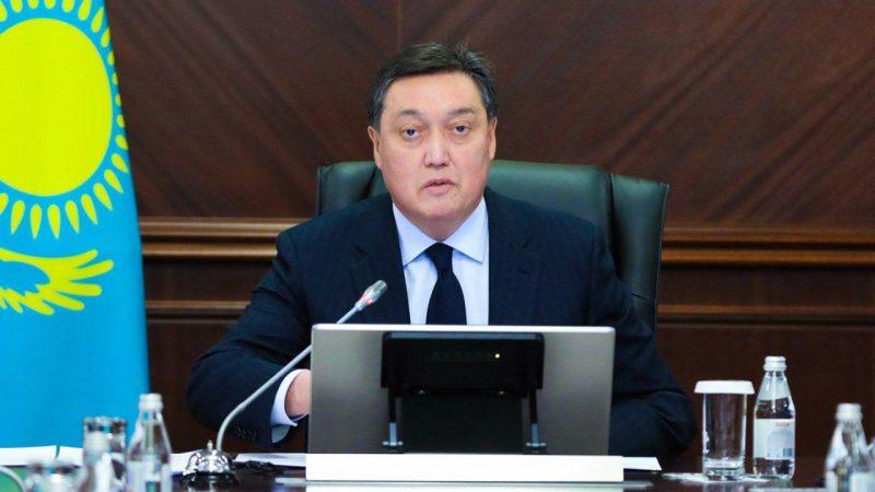 Премьер-Министр: «Мемлекет өзінің барлық әлеуметтік міндеттемелерін қамтамасыз етеді»