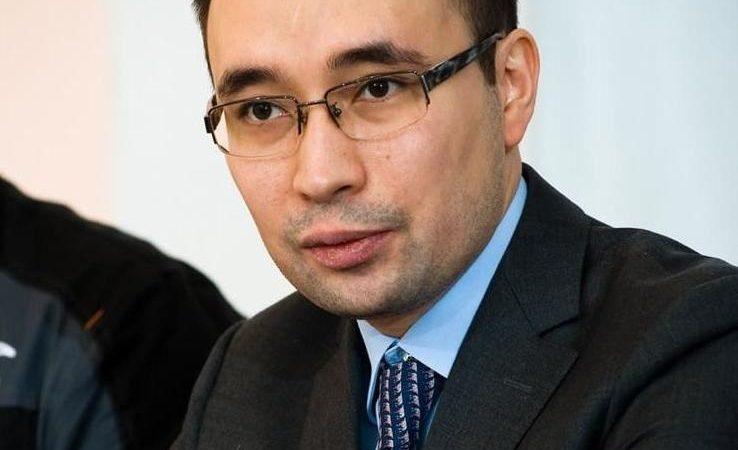 Әлішер Әбдіқадыров: «Егер экономиканы ғана құтқарсақ,  адамдардан айырылып қалуымыз мүмкін»
