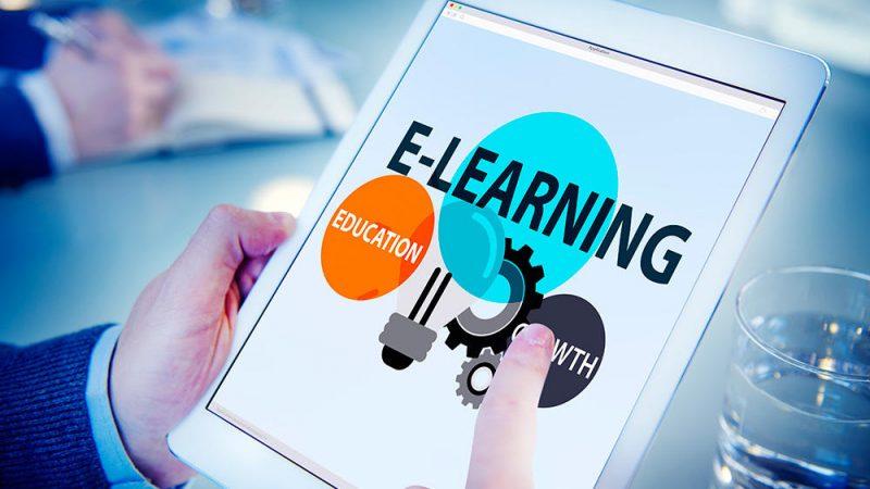 Қасым-Жомарт Тоқаев  E-Learning жүйесін сынға алды