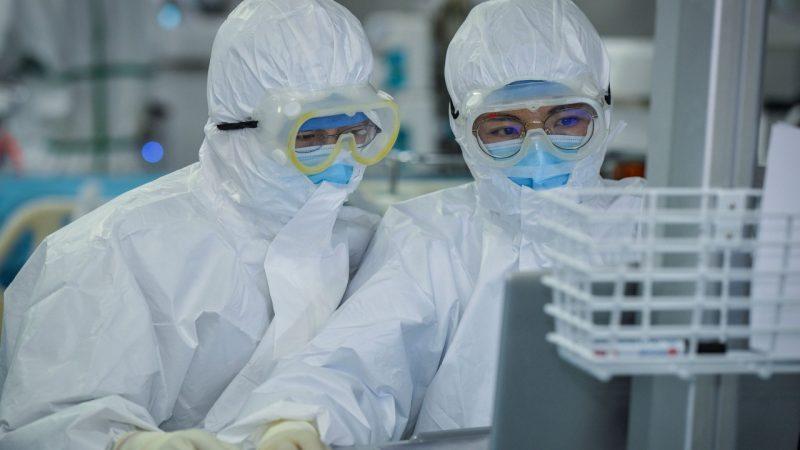 Қарағандыда 1 адам коронавирус дертінен жазылды