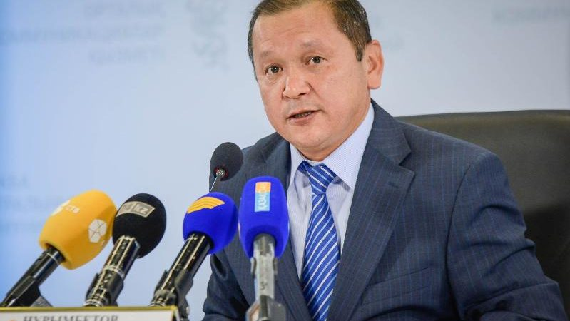 Министр 42500 теңге алған адамдардың жазаланбайтынын айтты