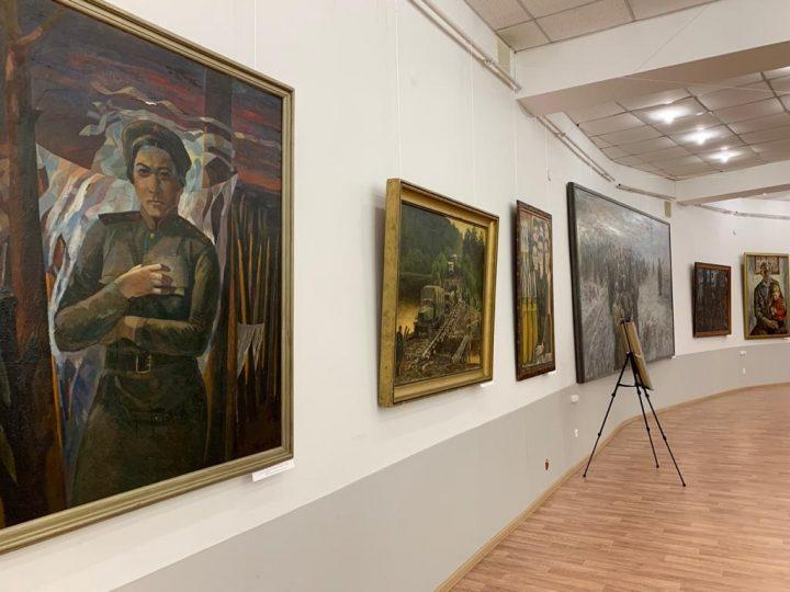 Бейнелеу өнері музейі виртуалды экскурсияға шақырады