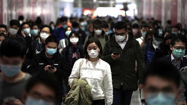 Әлемде коронавирус жұқтырғандар саны миллионнан асты