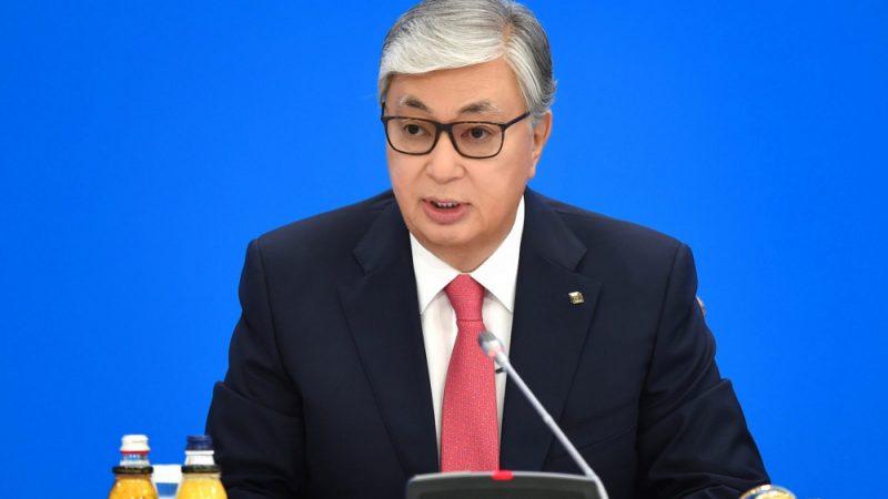 Мемлекет басшысы: «Қазақ ғарышкерлерін мақтан тұтамыз»
