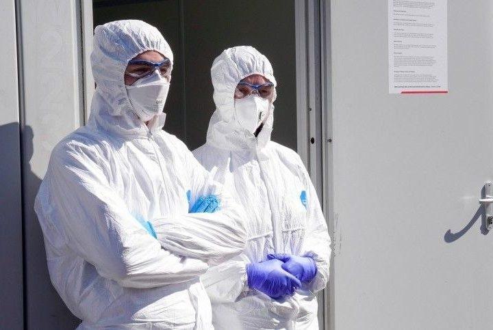 Қарағандыда 7 адамнан коронавирус анықталды