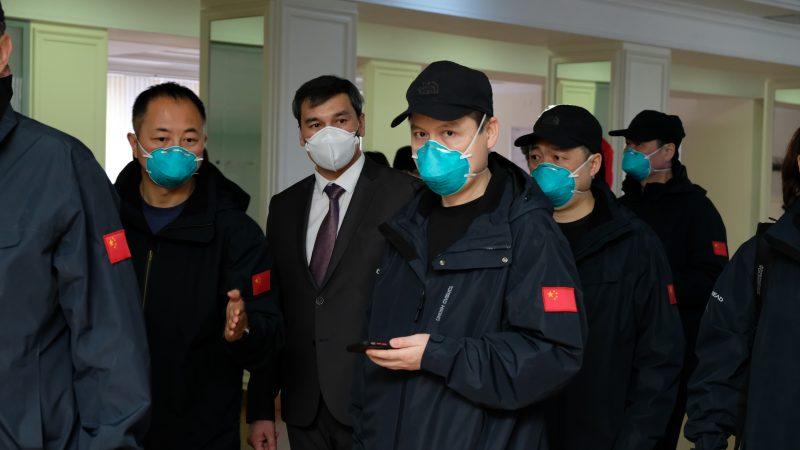 Лу Чэнь: Індетпен күрес тәсілі — дұрыс