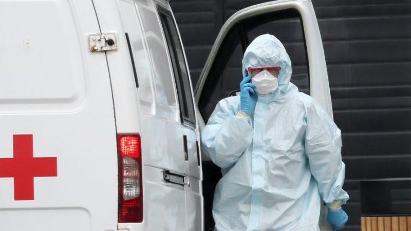 Қарағандыда тағы 4 адам коронавирус жұқтырған