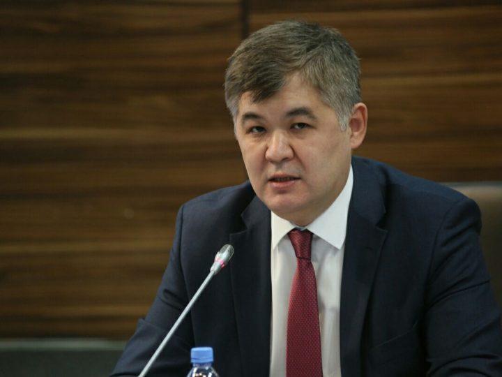 Елжан Біртанов: «Карантин шаралары коронавирустың таралуын азайтты»