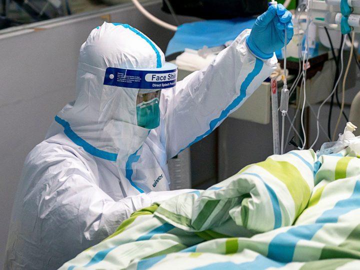Қарағандыда коронавирустан 1 адам қайтыс болды