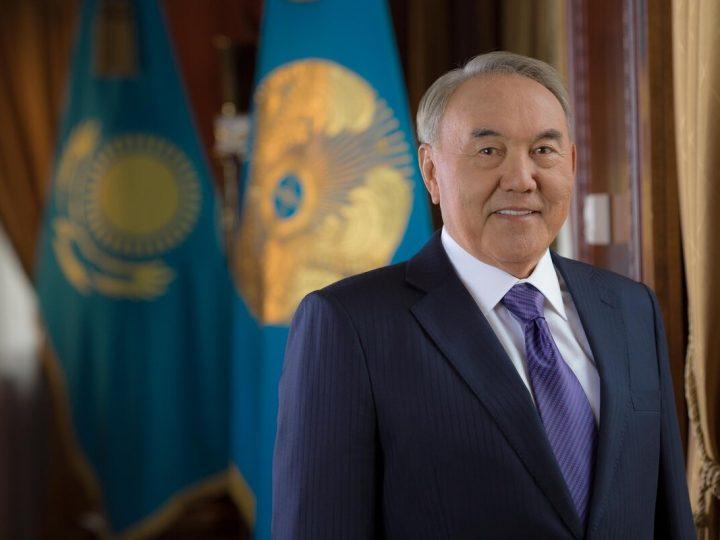 Елбасы Нұрсұлтан Назарбаевтың «Бірлесе білген ел бәрін жеңеді» атты мақаласы