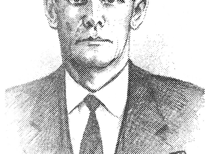Николай КАЛМЫКОВ