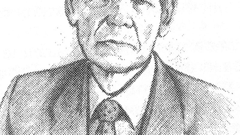 Иван КАРАБАНОВ