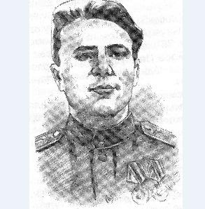 Петр ТЕРЯЕВ