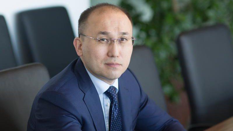 Дәурен Абаев Президент Әкімшілігі Басшысының бірінші орынбасары болып тағайындалды