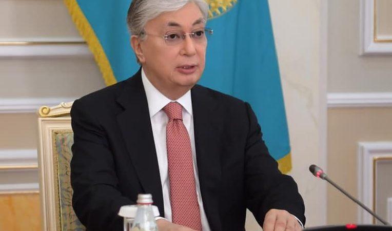Қасым-Жомарт Тоқаев: «Карантиндік шектеулер біртіндеп алынады»