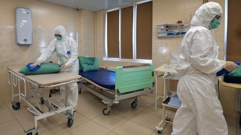 Қарағанды облысында екі адам коронавирустан жазылды