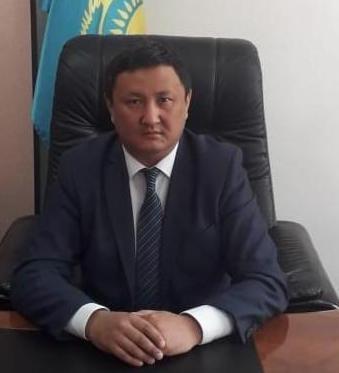 Қарағанды облысының Табиғи ресурстар және табиғатты пайдалануды реттеу басқармасына жаңа басшы тағайындалды
