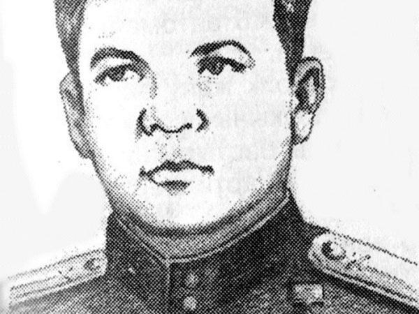 Николай КОЛБАСОВ