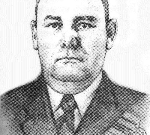 Виктор КУРЬЯТОВ