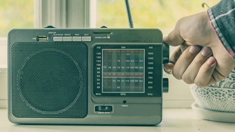 Базармен «базары» тарқаған Қарағанды радиосы