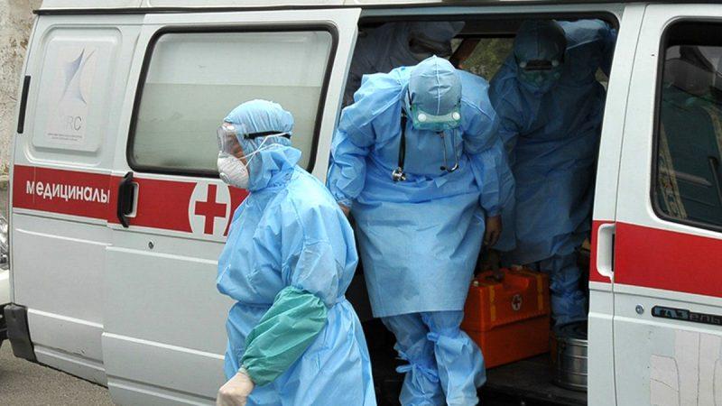 Қарағанды облысында коронавирус инфекциясының 2 жағдайы тіркелді