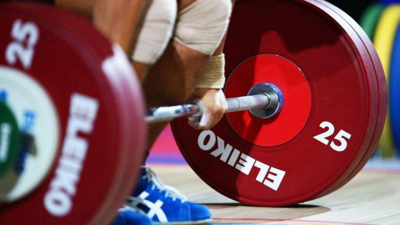 Ауыр атлетиканың жағдайы ауыр ма?