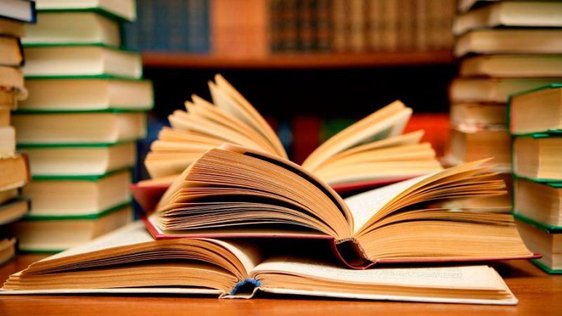 Сіз оқитын үш кітап