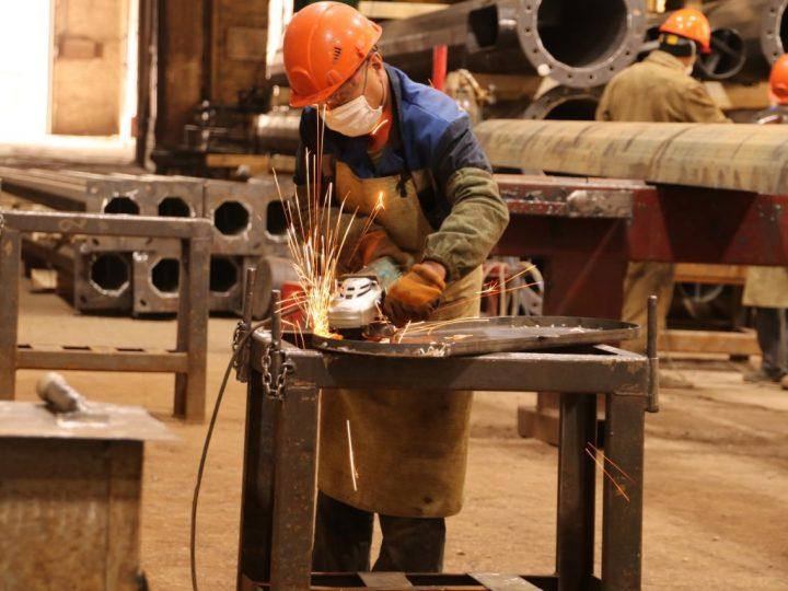 Қарағанды кәсіпорындарының карантиннен кейінгі жаңа тапсырыстары
