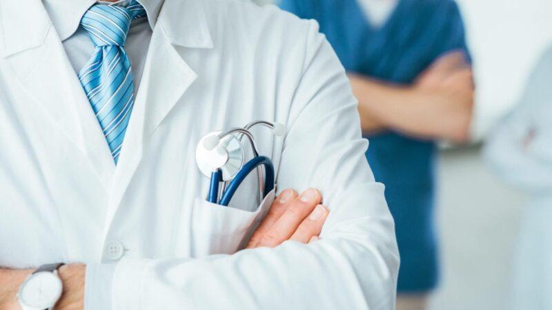 Қарағандыда үздік медицина қызметкерлері марапатталды