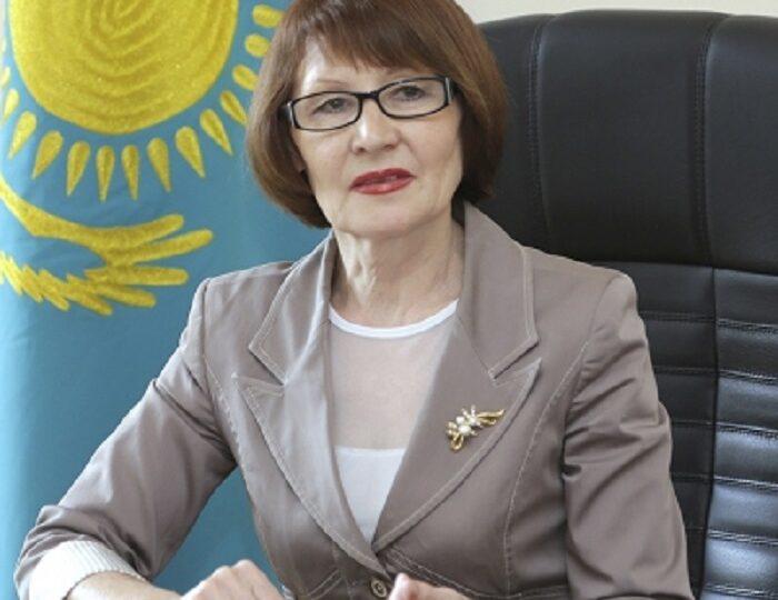 Наталья КРЮКОВА: «Мүмкіндігі шектеулі жандардың құқығы – басты назарда»