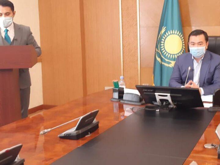 Жеңіс Қасымбек: «Салттық қызметтер көрсетуде алыпсатарлыққа бару адамгершілікке жатпайды»